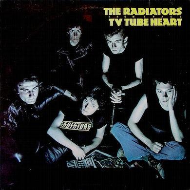 Radiators TV TUBE HEART Vinyl Record