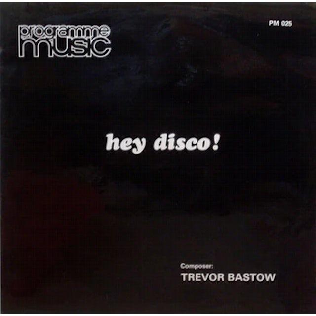 Trevor Bastow