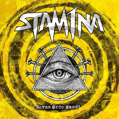 NOVUS ORDO MUNDI Vinyl Record