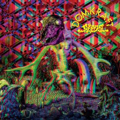 DOMKRAFT SEEDS Vinyl Record