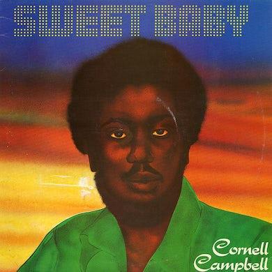 SWEET BABY Vinyl Record