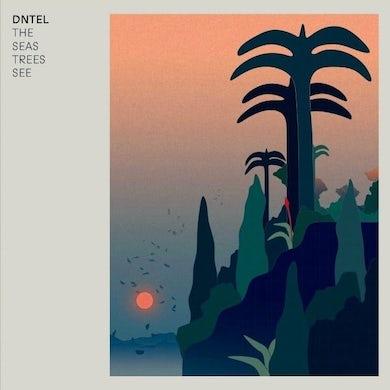 Dntel SEAS TREES SEE Vinyl Record