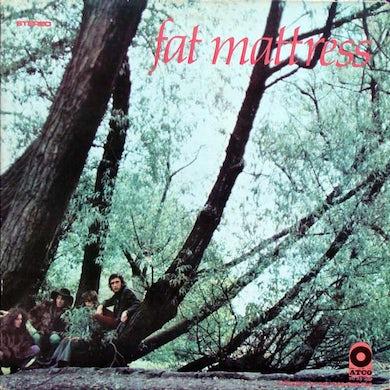 FAT MATTRESS Vinyl Record