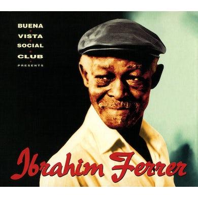 IBRAHIM FERRER (BUENA VISTA SOCIAL CLUB PRESENTS) Vinyl Record