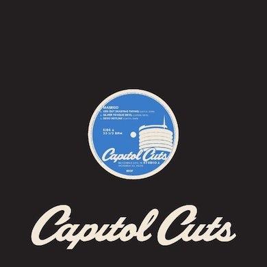 Masego CAPITOL CUTS - LIVE FROM STUDIO A Vinyl Record