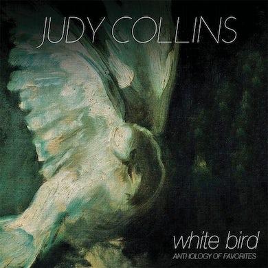 WHITE BIRD - ANTHOLOGY OF FAVORITES (WHITE VINYL) Vinyl Record