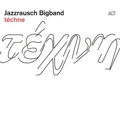 TECHNE Vinyl Record