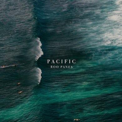 Roo Panes PACIFIC Vinyl Record