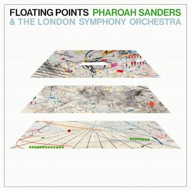 Floating Points / Pharoah Sanders / Lso PROMISES Vinyl Record