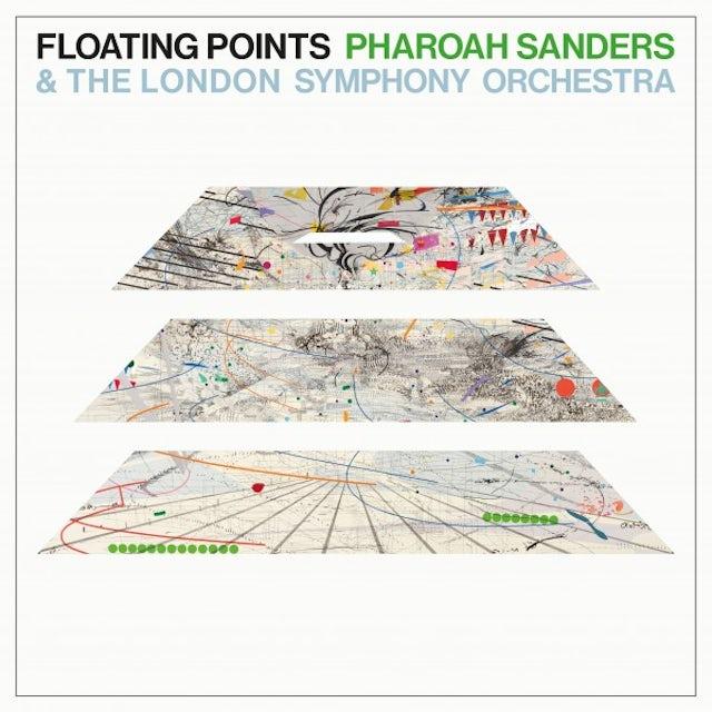 Floating Points / Pharoah Sanders / Lso