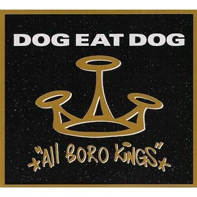 ALL BORO KINGS Vinyl Record