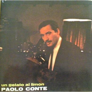UN GELATO AL LIMON Vinyl Record