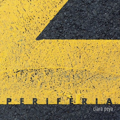 Clara Peya PERIFERIA Vinyl Record
