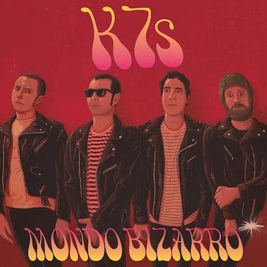 MONDO BIZARRO Vinyl Record