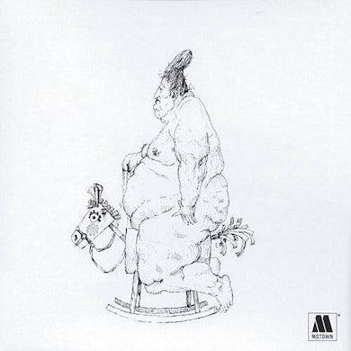 Rare Earth MA (RED TRANSLUCENT VINYL) Vinyl Record