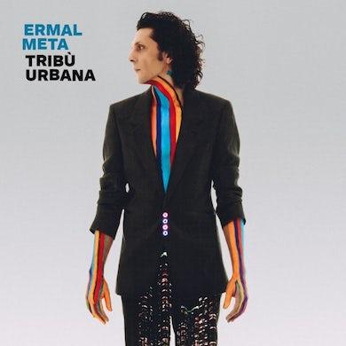 Ermal Meta TRIBU URBANA CD