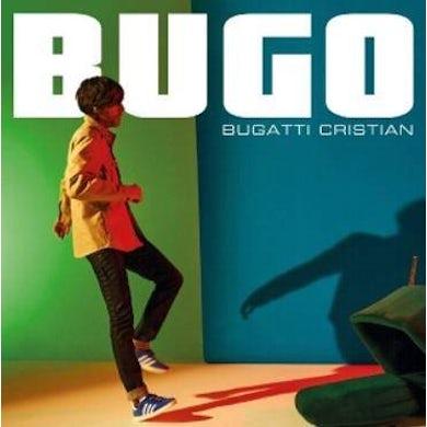 BUGATTI CRISTIAN CD