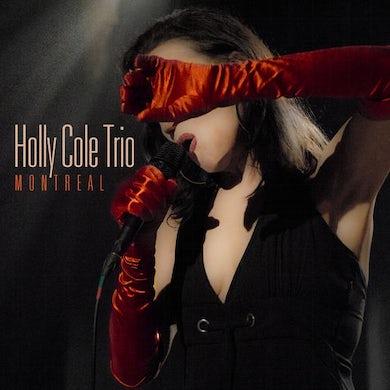 MONTREAL LIVE Vinyl Record