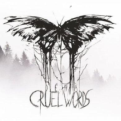 Déhà CRUEL WORDS Vinyl Record
