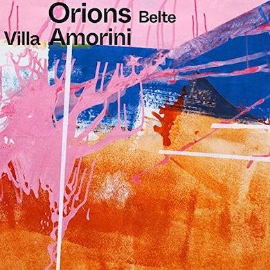 Orions Belte VILLA AMORINI Vinyl Record