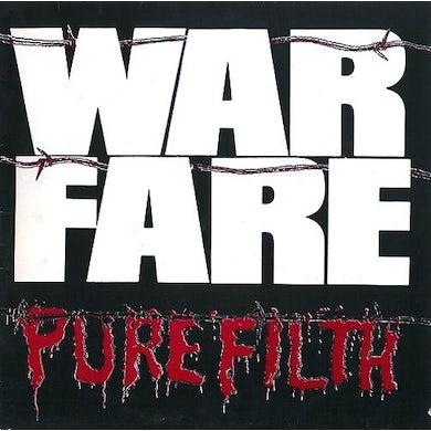 PURE FILTH Vinyl Record