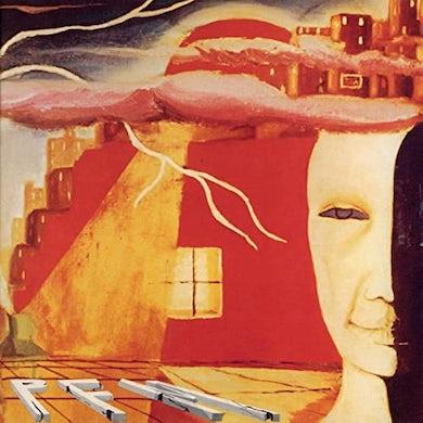 Premiata Forneria Marconi STORIA DI UN MINUTO Vinyl Record