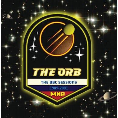 Orb BBC SESSIONS 1991-2001 CD
