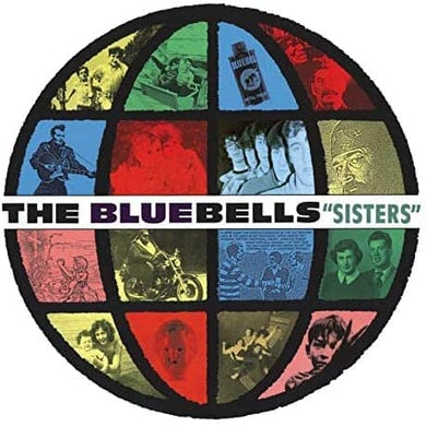Bluebells SISTERS Vinyl Record