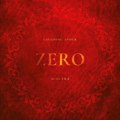Laughing Stock ZERO ACTS 1&2 Vinyl Record