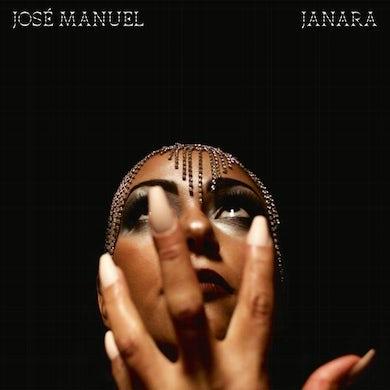 JANARA Vinyl Record