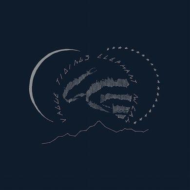 Elephant Micah VAGUE TIDINGS Vinyl Record