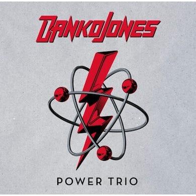 POWER TRIO Vinyl Record