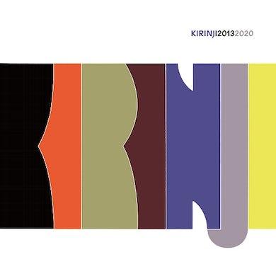 KIRINJI 20132020 Vinyl Record