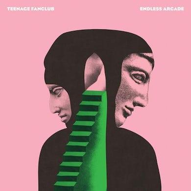 Teenage Fanclub ENDLESS ARCADE Vinyl Record