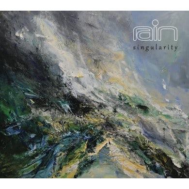 Rain SINGULARITY Vinyl Record