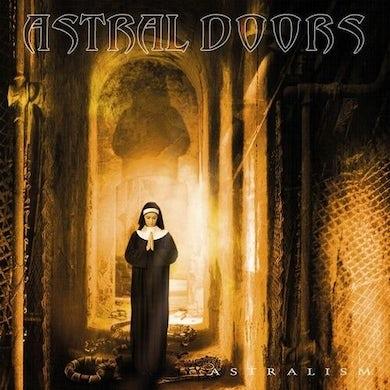 ASTRALISM (YELLOW VINYL) Vinyl Record