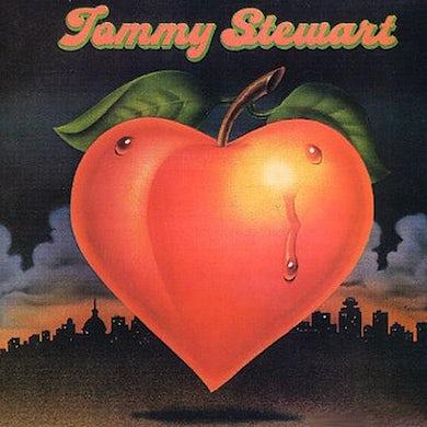 Tommy Stewart BUMP & HUSTLE MUSIC Vinyl Record