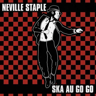 SKA AU GO GO (RED OR CLEAR VINYL) Vinyl Record