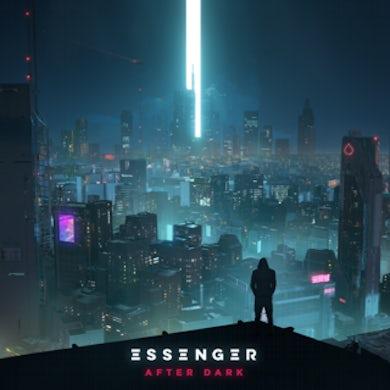Essenger AFTER DARK Vinyl Record