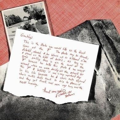 Camper Van Beethoven TAKE THE SKINHEADS BOWLING Vinyl Record