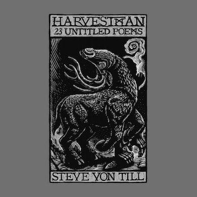Steve Von Till HARVESTMAN - 23 UNTITLED POEMS Vinyl Record