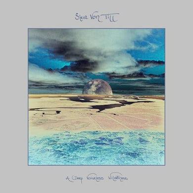 Steve Von Till DEEP VOICELESS WILDERNESS Vinyl Record