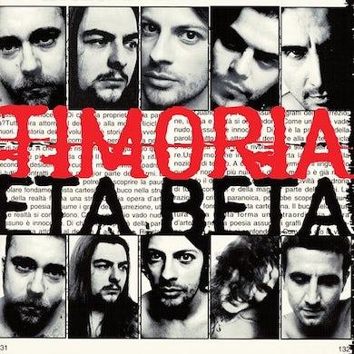 Timoria ETA BETA Vinyl Record