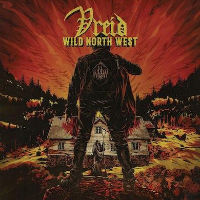 Vreid WILD NORTH WEST Vinyl Record