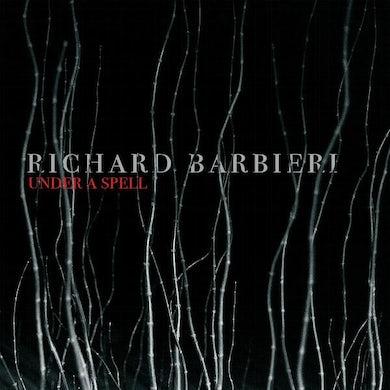 Richard Barbieri UNDER A SPELL Vinyl Record