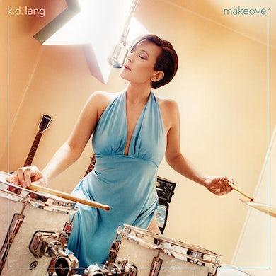 K.D. Lang MAKEOVER Vinyl Record