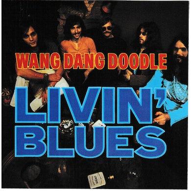WANG DANG DOODLE Vinyl Record