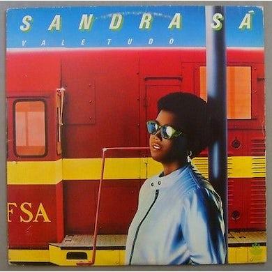 Sandra de Sa VALE TUDO Vinyl Record
