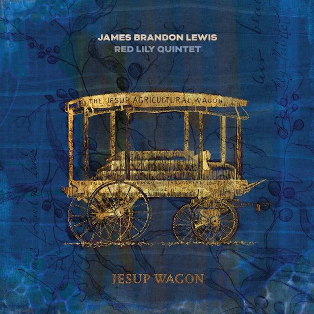 James Brandon Lewis / Red Lily Quintet