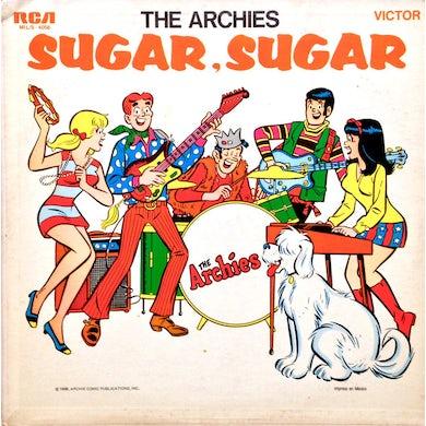 Archies SUGAR SUGAR Vinyl Record